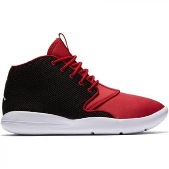Chaussure Jordan Eclipse Chukka rouge et noir pour junior Pointure - 38 - Chaussures et chaussons de sport - Achat & prix