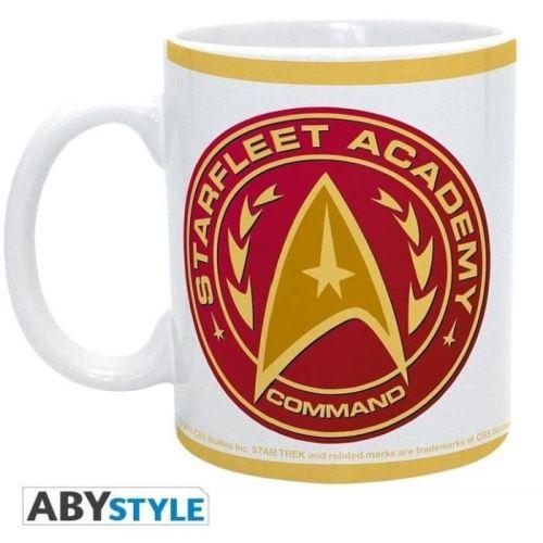 Mug star trek starfleet academy- 320 ml abystyle abymug212