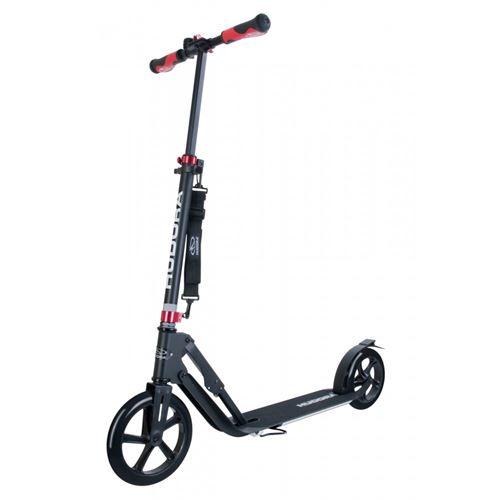 Hudora trottinette big wheel style 230