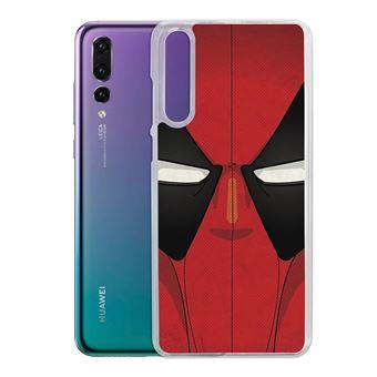 Coque pour Huawei P20 Lite - Deadpool Masque