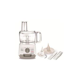 Seb Store'Inn DO221F00 Kitchen Robot 750W White/Grey