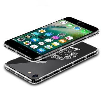 coque iphone 8 constellation