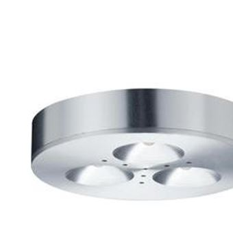 Intégrée Saillie Lampe Chaud W À Monter Led 9 Blanc Aluminium Paulmann 93546 En qjS54cL3AR