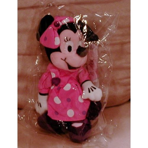 Disneys February Birthstone Minnie 8 by Disney