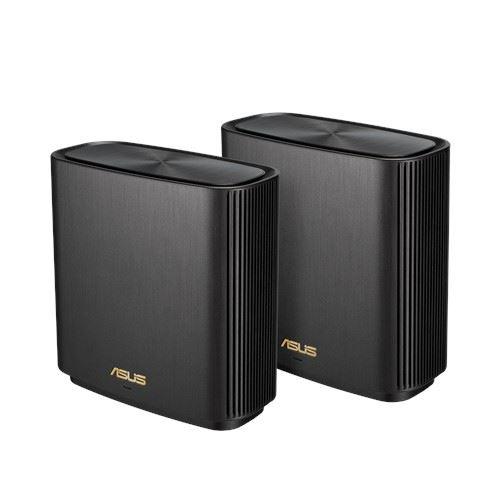 ASUS ZenWiFi AX (XT8) noir x2