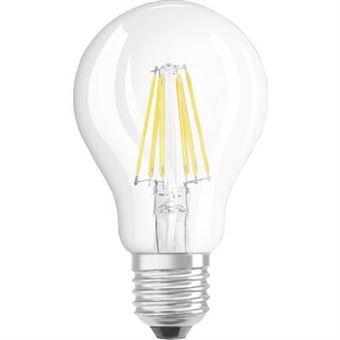 Osram Ampoule Transparent 6 W 4058075808683 50 Led E27 Verre qUVMjzGSLp