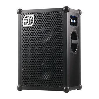 Soundbox 2 - Enceinte bibliothèque - Achat & prix | fnac