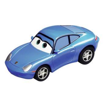 carrera go voitures pour circuit 1 43 analogique go disney cars sally achat prix fnac. Black Bedroom Furniture Sets. Home Design Ideas