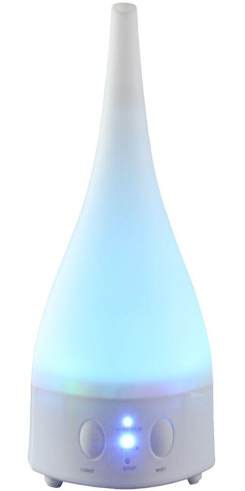 Zen Arôme - Diffuseur huiles essentielles ultrasonique Syros