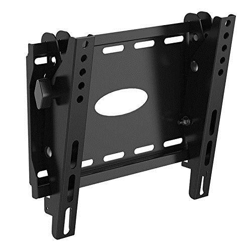 """iggual SPTV12 42"""" Noir - supports muraux d'écrans plats (TV, 50 kg, 58,4 cm (23""""), 106,7 c"""