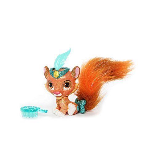 Disney Princess Palace Pets - Glitter Glitter Friends - Jasmine's Tiger, Sultan