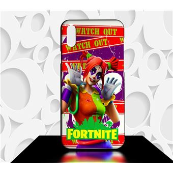 coque iphone xs fortnite