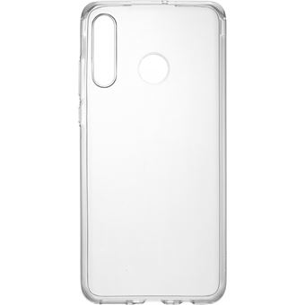 HUAWEI P30 LITE TPU COVER TRANSPARENT