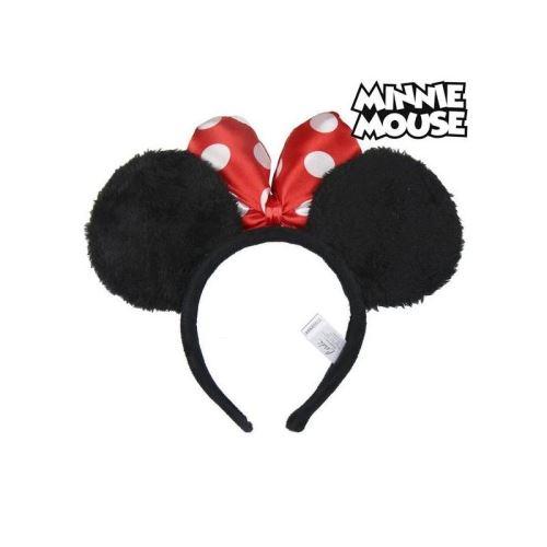 Serre-tête Minnie Mouse 75292