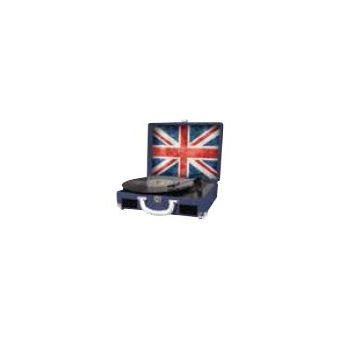 Platine vinyle Halterrego H.TURN II UK