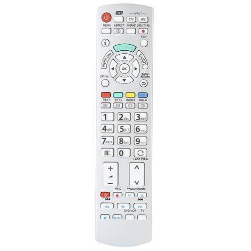 Télécommande TV Intelligente Résistante à Usure pour N2QAYB000715
