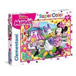 Puzzle Minnie Idees Et Achat Minnie Fnac