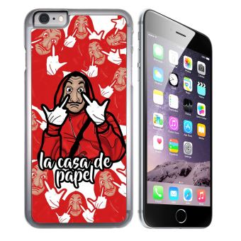 coque iphone 7 epee