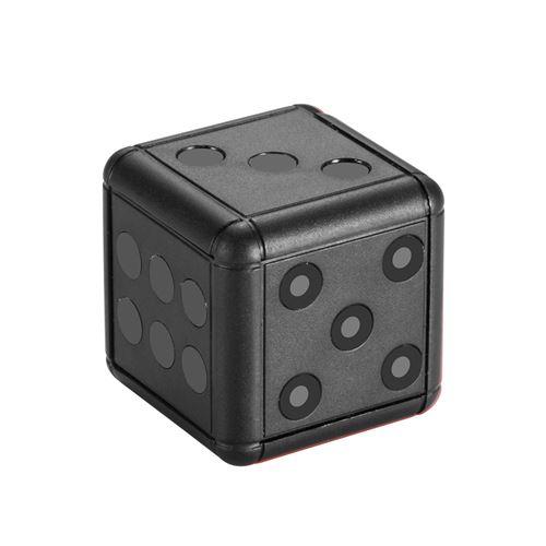 SQ16 Mini Caméra d'action HD 1080P soutien vision nocturne Mini Caméra DV Vidéo Enregistreur Vocal M