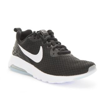 shoes for cheap best sneakers best sell Baskets basses Nike Wmns Air Max Motion LW Noir pour Femmes 36,5 ...