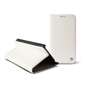 Ksix Mobile Tech Folio Case protection à rabat pour téléphone portable
