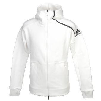 Vestes sweats zippés capuche Adidas Zne hoody 2 fz cap 57833