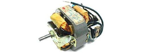 Moteur electro-brosse pour Aspirateur Tornado
