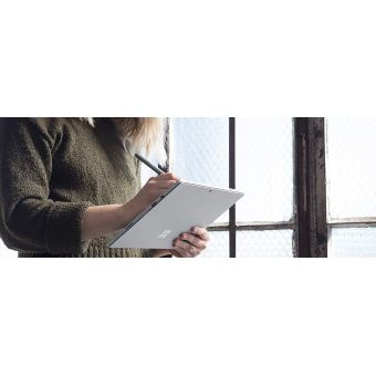 Microsoft Surface Pen ACCS Platinum Pen 20 g - Styli (Platinum, Tablet, Microsoft, Surface Studio, Surface Laptop, Surface Book, Surface Pro, Surface Pro 4, Surface Pro 3, Surface, AAAA, 20 g)