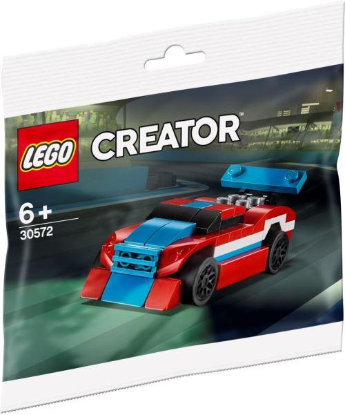 LEGO Creator racewagen 30572