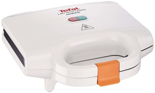Tefal sm1550 12 Sandwich Toaster ultracom Pact