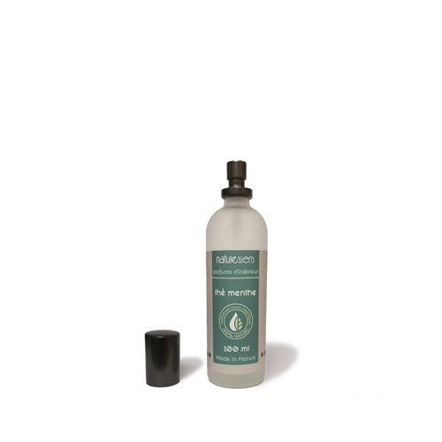 Parfum d 'interieur en spray de 100 ml - The Menthe