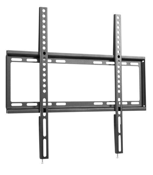KAORKA Support TV fixe 106 à 140 cm - 474401