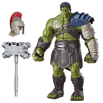 THR HULK INTERACTIVE ELECTRONIC FIGURE