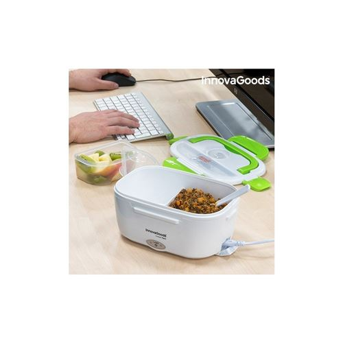 innovagoods Boîte électrique 40 W, Blanc, 16,5 x 23 x 10.5 cm
