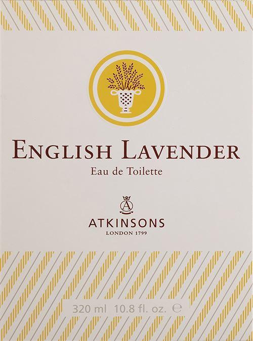 ANGLAIS LAVANDER edt 320 ml