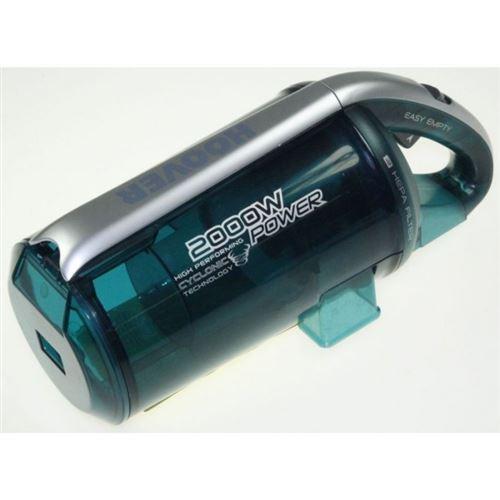 Ensemble boite cyclonique pour aspirateur hoover - 6108035