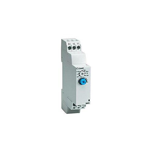 Crouzet 42795 – Minuteur MAR1 20 – 30 V courant continu 20 – 264 V courant alternatif