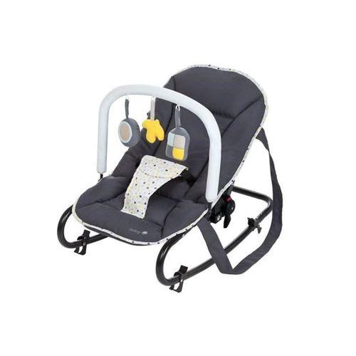 Safety 1st Transat bébé Koala Gris chaud 2822191000
