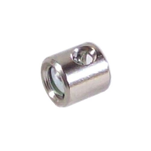 Serre câble 5.5 x 5.5 mm universel vélo cycle cyclo moto tondeuse mobylette scooter