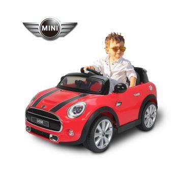 mini cooper électrique jouet