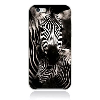 coque iphone 6 plus zebre