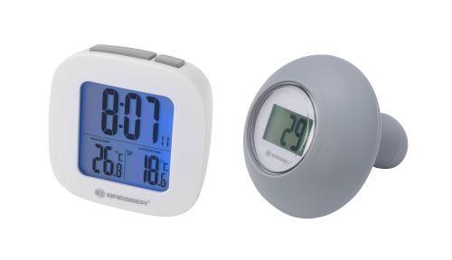 Thermomètre de Bain BRESSER MyTemp WTM