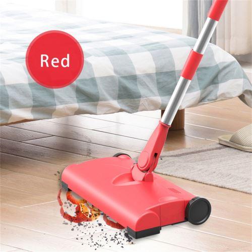 Smart Push main de charge sans fil Nettoyage Mop électrodomestiques Sweeper Machin