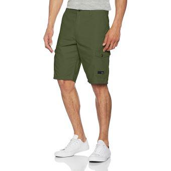 les dernières nouveautés taille 40 sélectionner pour officiel Oakley Foundation Short de sport Homme - Shorts et bermuda ...