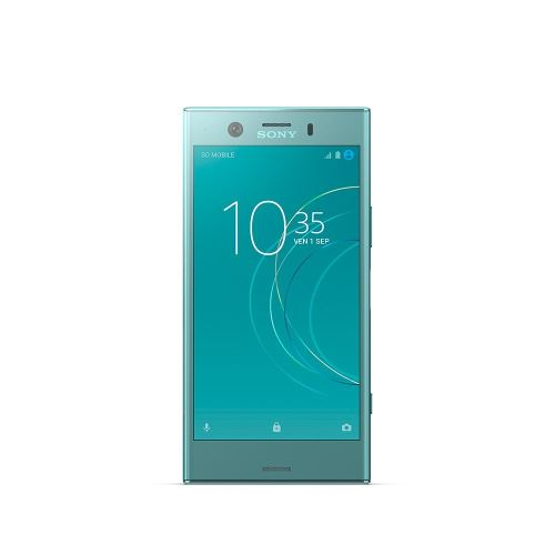 Smartphone Sony Xperia XZ1 Compact 32 Go Bleu