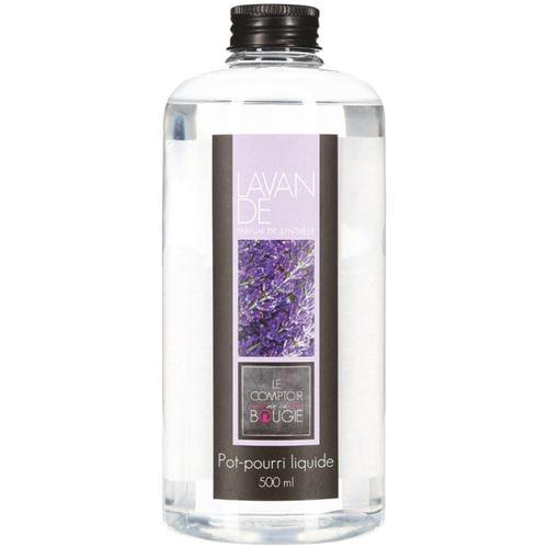 Liquide Pot Pourri 500ml Lavande