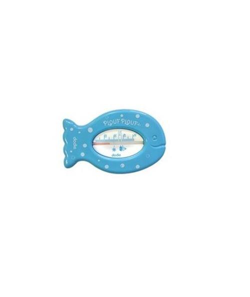 Dodie thermometre de bain - baleine
