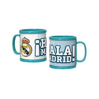 3d Tasse Caoutchouc Real Madrid En bfygY7v6