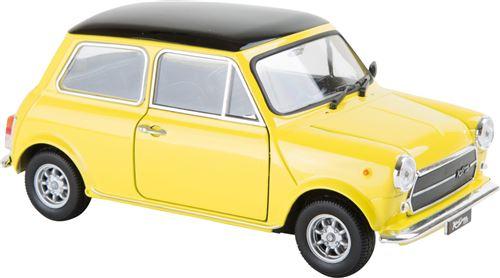 Voiture Miniature Mini Cooper 1300