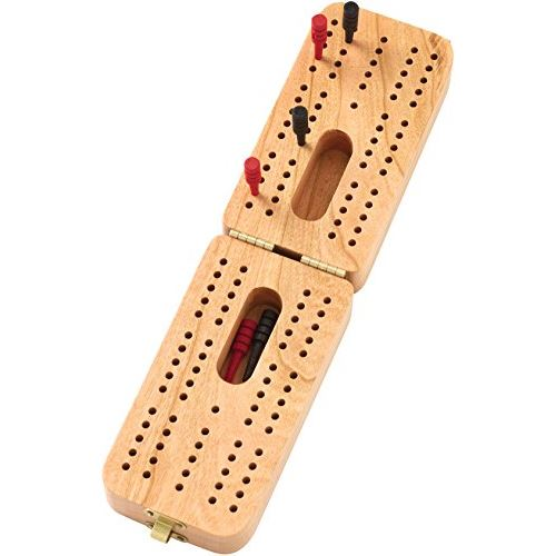 Pliage standard Cribbage Board - Made in USA